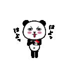 ぱん吉です。6~おでかけ~(個別スタンプ:28)