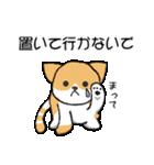 【日常用】行動猫スタンプ(個別スタンプ:35)
