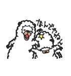 笑うアルパカ【関西弁】(個別スタンプ:01)