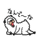 笑うアルパカ【関西弁】(個別スタンプ:03)