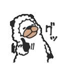 笑うアルパカ【関西弁】(個別スタンプ:10)
