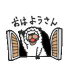 笑うアルパカ【関西弁】(個別スタンプ:19)