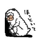 笑うアルパカ【関西弁】(個別スタンプ:32)