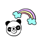 PANDA 01(個別スタンプ:06)