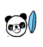 PANDA 01(個別スタンプ:07)