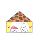 るの子×ねこ子(個別スタンプ:19)