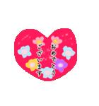 可愛すぎる【大人かわいい】敬語&気づかい(個別スタンプ:3)