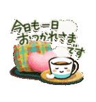 日常&敬語♡キャラなし大人スタンプ(個別スタンプ:19)