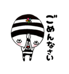Kimo子のゆる敬語(個別スタンプ:23)