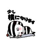 Kimo子のゆる敬語(個別スタンプ:35)