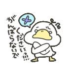 あひるん6(個別スタンプ:20)