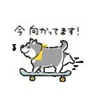 しばんばん <敬語>(個別スタンプ:18)