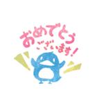 ハンコ de お返事3☆ゆる敬語編(個別スタンプ:29)