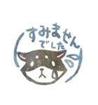 ハンコ de お返事3☆ゆる敬語編(個別スタンプ:34)
