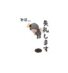 【動く】ムーン・D【3D】敬語(個別スタンプ:24)