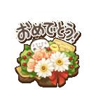 大人女子の丁寧トーク♥敬語♥(個別スタンプ:30)
