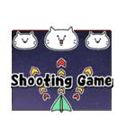 ゲーム好きなネコさん2(個別スタンプ:36)