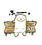 ひつじ×1(個別スタンプ:28)