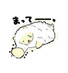 ひつじ×1(個別スタンプ:30)