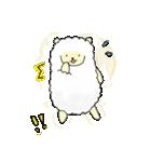 ひつじ×1(個別スタンプ:35)