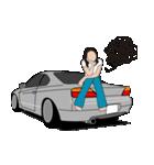 Street Racer Girl