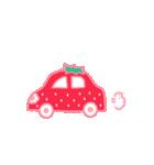 いちご&苺(個別スタンプ:37)