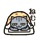 ぎそねこ(個別スタンプ:05)