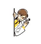 イケメン理系男子(個別スタンプ:21)