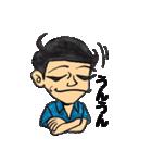 映画「ニワトリ★スター」公式スタンプ 2(個別スタンプ:04)