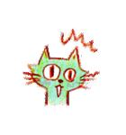 【日本語版】Lovely days♪【猫】(個別スタンプ:19)