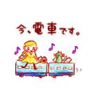 【日本語版】Lovely days♪【猫】(個別スタンプ:25)