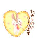 大人女子♥おしゃかわ敬語(個別スタンプ:34)