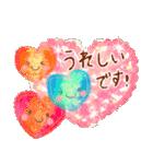 大人女子♥おしゃかわ敬語(個別スタンプ:36)