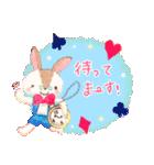 大人女子♥おしゃかわ敬語(個別スタンプ:39)