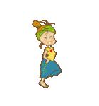 夏ちゃん(個別スタンプ:1)