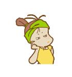 夏ちゃん(個別スタンプ:4)