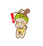 夏ちゃん(個別スタンプ:10)