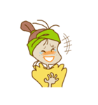 夏ちゃん(個別スタンプ:12)