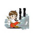 ことだま巫女ちゃん6(個別スタンプ:04)