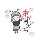 エクレアちゃん(個別スタンプ:03)