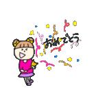 エクレアちゃん(個別スタンプ:30)