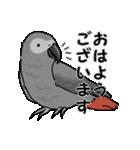 鳥と小動物(個別スタンプ:01)