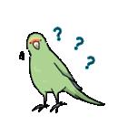 鳥と小動物(個別スタンプ:09)