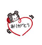 ディズニー ツムツム(らくがきタッチ)(個別スタンプ:03)