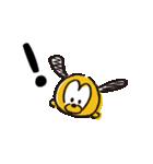 ディズニー ツムツム(らくがきタッチ)(個別スタンプ:5)