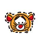 ディズニー ツムツム(らくがきタッチ)(個別スタンプ:20)