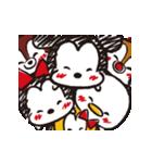 ディズニー ツムツム(らくがきタッチ)(個別スタンプ:23)