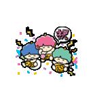 ゆるすぎ! サンリオキャラクターズ(個別スタンプ:18)