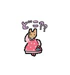 ゆるすぎ! サンリオキャラクターズ(個別スタンプ:34)