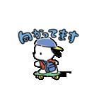ゆるすぎ! サンリオキャラクターズ(個別スタンプ:35)